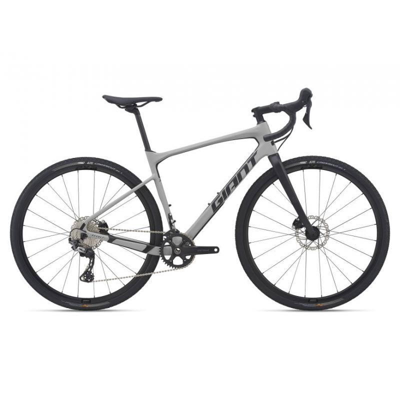 Ποδήλατο Giant Revolt Advanced 1 Gravel Man 2021 Dalavikas bikes