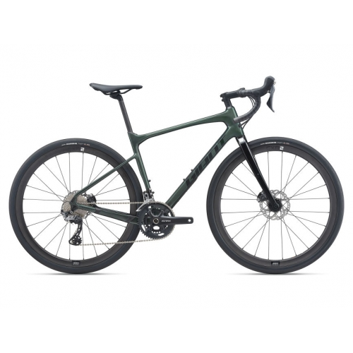 Ποδήλατο Giant Revolt Advanced 0 Gravel Man 2021 Δαλαβίκας bikes