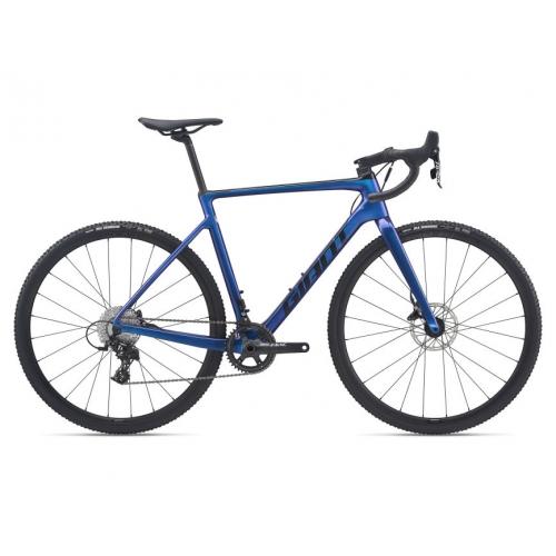Ποδήλατο Giant TCX Advanced Pro 2 Cyclocross Man 2021 Δαλαβίκας bikes