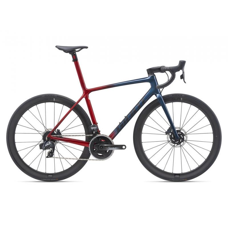 Ποδήλατο Giant TCR Advanced SL 1 Disc 2021 Dalavikas bikes