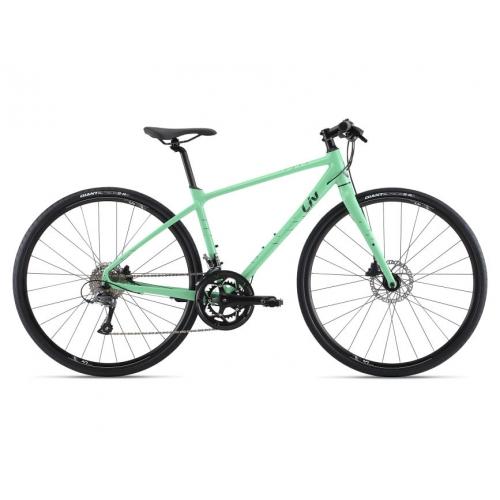 Ποδήλατο Giant Thrive 3 lady 2021 Δαλαβίκας bikes