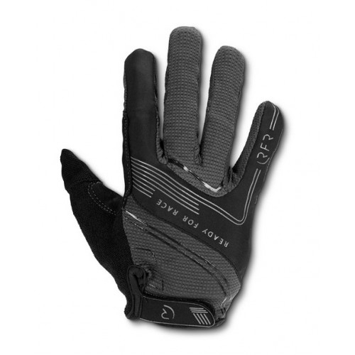 Γάντια RFR Comfort Long Finger Δαλαβίκας bikes