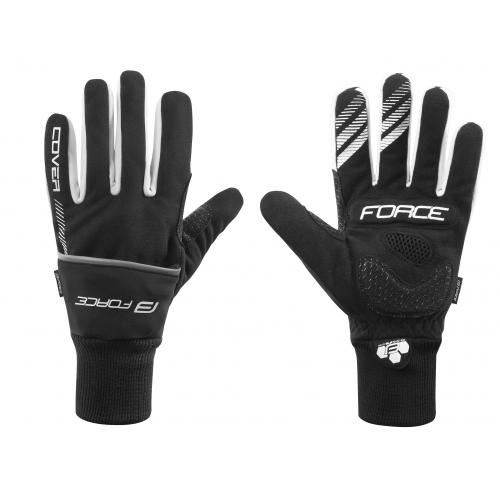 Force Cover γάντια ενηλίκων Δαλαβίκας bikes