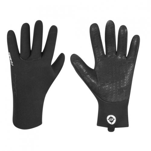 Force Rainy Neoprene γάντια ενηλίκων Δαλαβίκας bikes