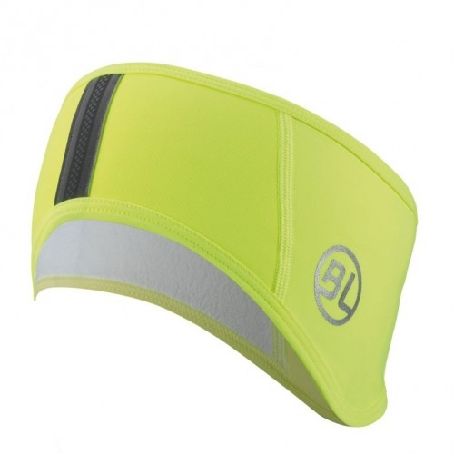 VITTORIA. Bicycle Line head band fluo κίτρινο Δαλαβίκας bikes