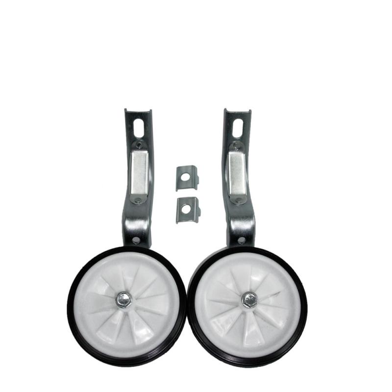 """Βοηθητικοί τροχοί Cyclo για παιδικά ποδήλατα 12"""" Dalavikas bikes"""
