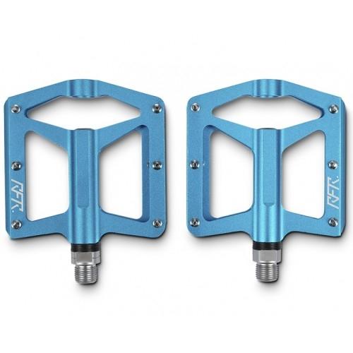 Πετάλια RFR Flat RACE 2.0 Blue - 14359 Δαλαβίκας bikes