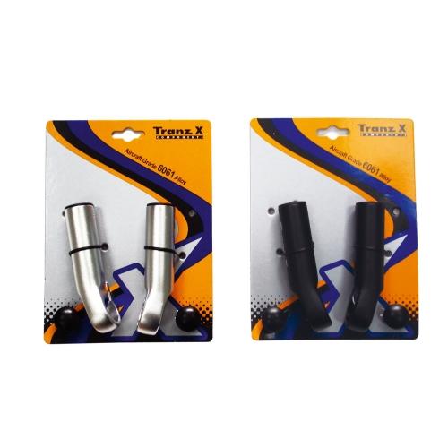 Ακροτίμονα χειρολαβών Cyclo Tranz-X 729-30 Δαλαβίκας bikes