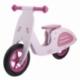 Ξύλινο Παιδικό Ποδήλατο ισορροπίας