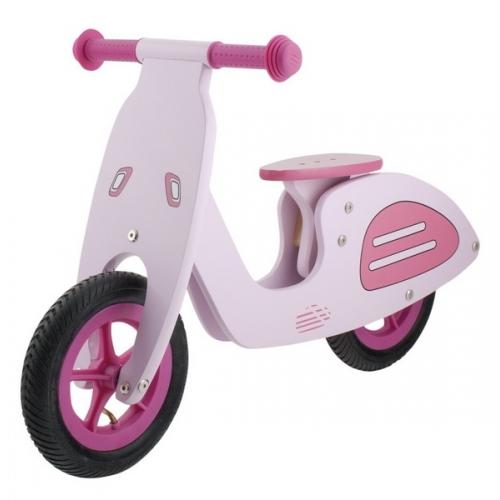 Ξύλινο Παιδικό Ποδήλατο ισορροπίας Δαλαβίκας bikes