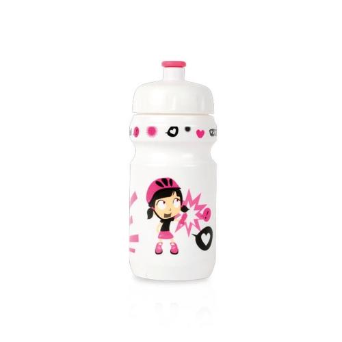 Zefal Little Z παγούρι για παιδιά -162G girl white/pink Δαλαβίκας bikes