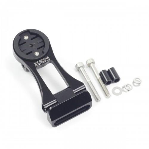 Βάση Λαιμού XON Full CNC για GPS/Κοντέρ/Action Camera XBT-35