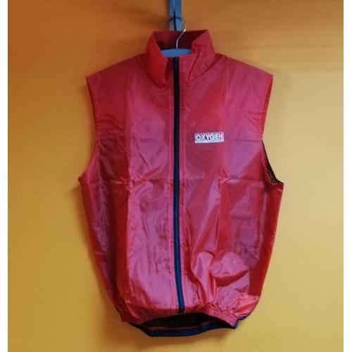 Αντιανεμικό- αδιάβροχο jacket της Oxygen