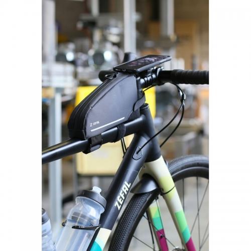 Zefal Z Adventure T1 τσαντάκι σκελετού ποδηλάτου Δαλαβίκας bikes