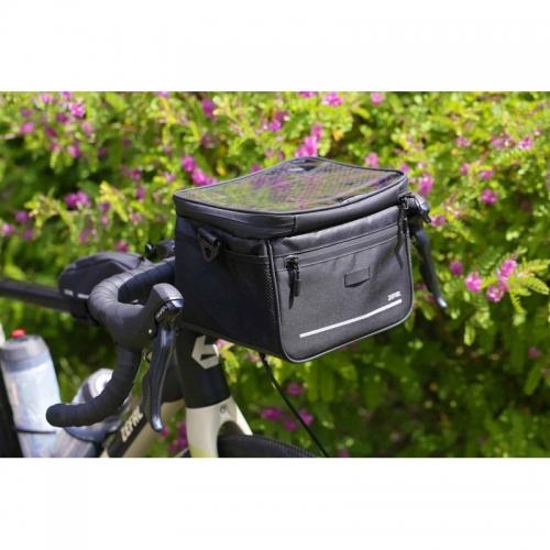 Zefal Handlebar Bag 7L τσαντάκι τιμονιού ποδηλάτου