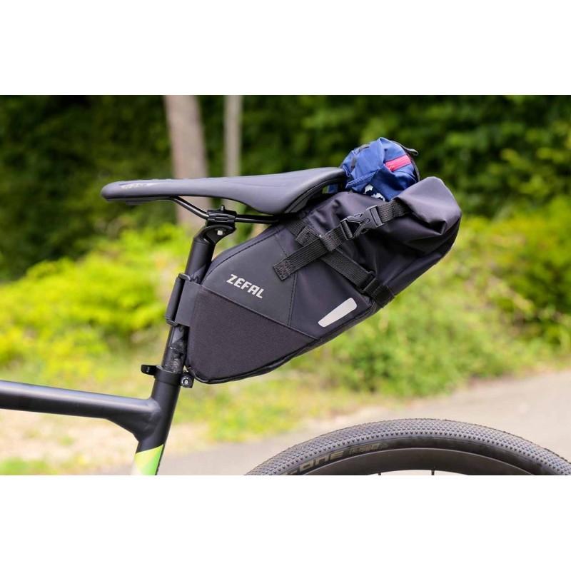 Zefal Z Adventure R5 τσαντάκι σέλας ποδηλάτου Dalavikas bikes