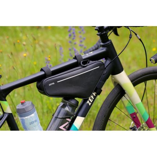 Zefal Z Adventure C2 τσαντάκι σκελετού ποδηλάτου Δαλαβίκας bikes