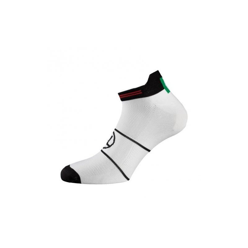 TROFEO. Bicycle Line καλοκαιρινές κάλτσες λευκές. Dalavikas bikes