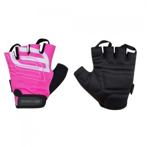 Force γάντια Junior & ενηλίκων Sport Ροζ