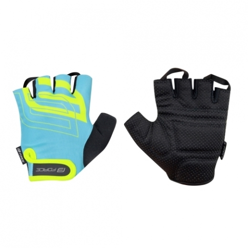 Force γάντια Junior & ενηλίκων Sport Fluo