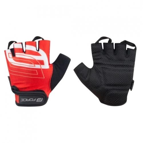Force γάντια Junior & ενηλίκων Sport κόκκινα