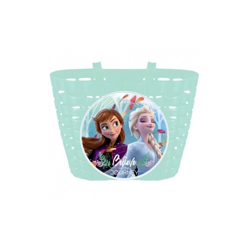 Παιδικό καλάθι Disney Frozen Dalavikas bikes