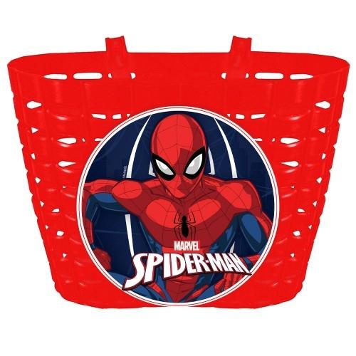Παιδικό καλάθι Disney Spiderman Δαλαβίκας bikes