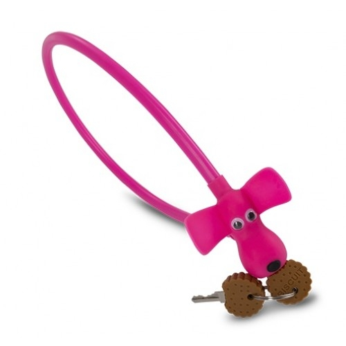 """Κλειδαριά RFR Cable Lock HPS """"DOG"""""""