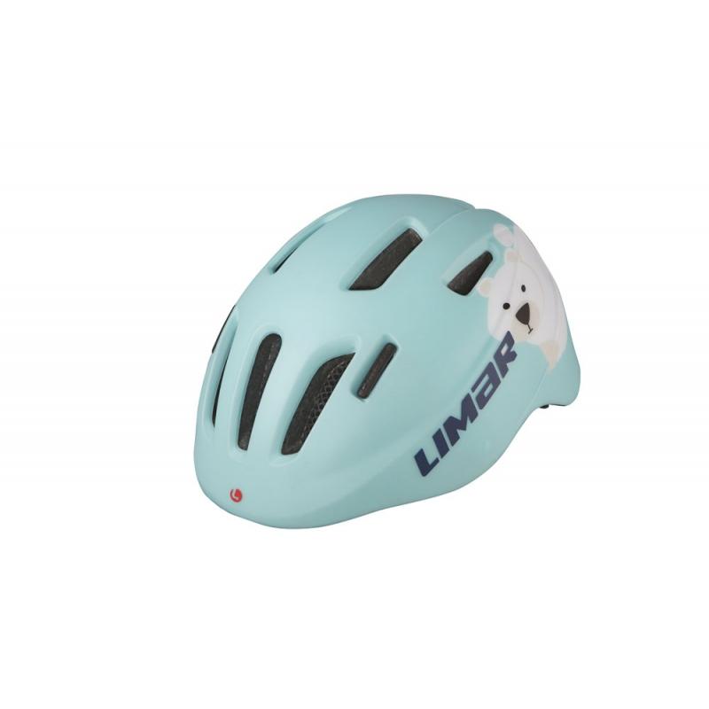 Limar 249 παιδικό ποδηλατικό κράνος Dalavikas bikes