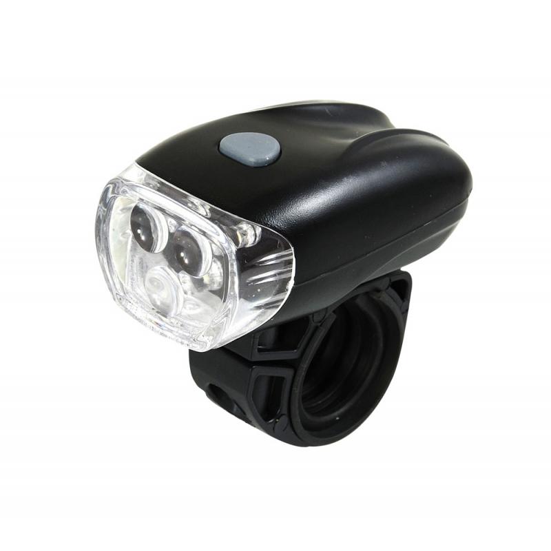 Cyclo J-Y 566 Roc εμπρόσθιο φως ποδηλάτου Dalavikas bikes