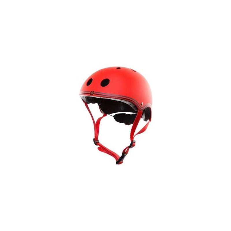 Globber Κράνος Junior red Dalavikas bikes