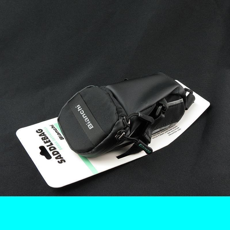 Bianchi seat bag S cp 9451071 τσαντάκι σέλας. Dalavikas bikes
