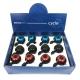 Κουδούνια Cyclo 031A σε τρία χρώματα.