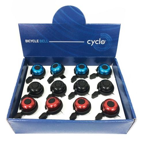 Κουδούνια Cyclo 031A σε τρία χρώματα