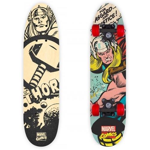 Παιδικό Skateboard- πατίνι ξύλινο Thor Δαλαβίκας bikes