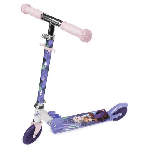 Παιδικό πατίνι (Scooter) Disney Frozen με 2 ρόδες Δαλαβίκας bikes
