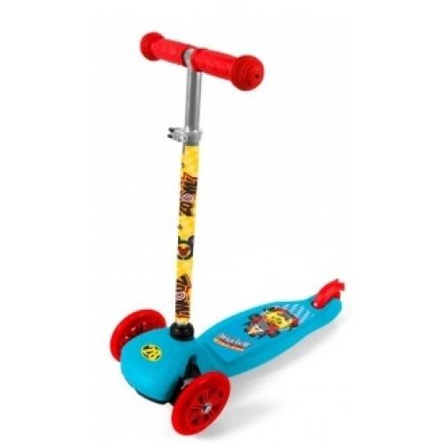 Παιδικό πατίνι (scooter) Disney Mickey με 3 ρόδες