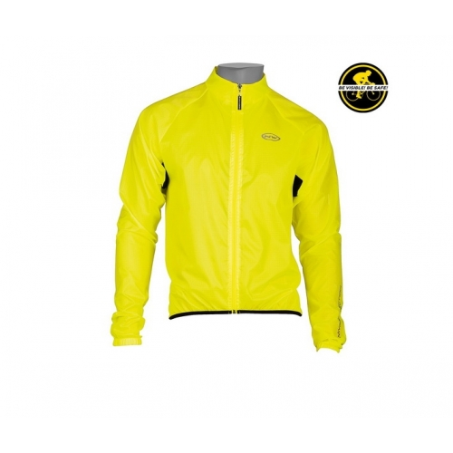 NW Jacket Sid Yellow