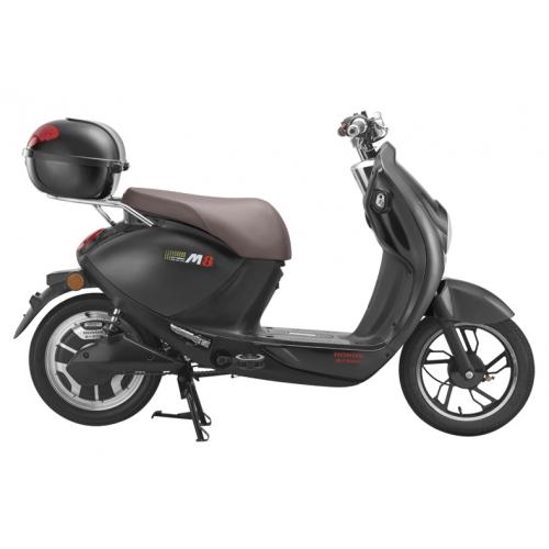 HONDA M8 SUNDIRO e-scooter black - Ηλεκτρικό scooter