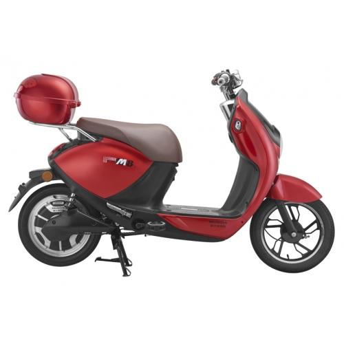 HONDA M8 SUNDIRO e-scooter red - Ηλεκτρικό scooter