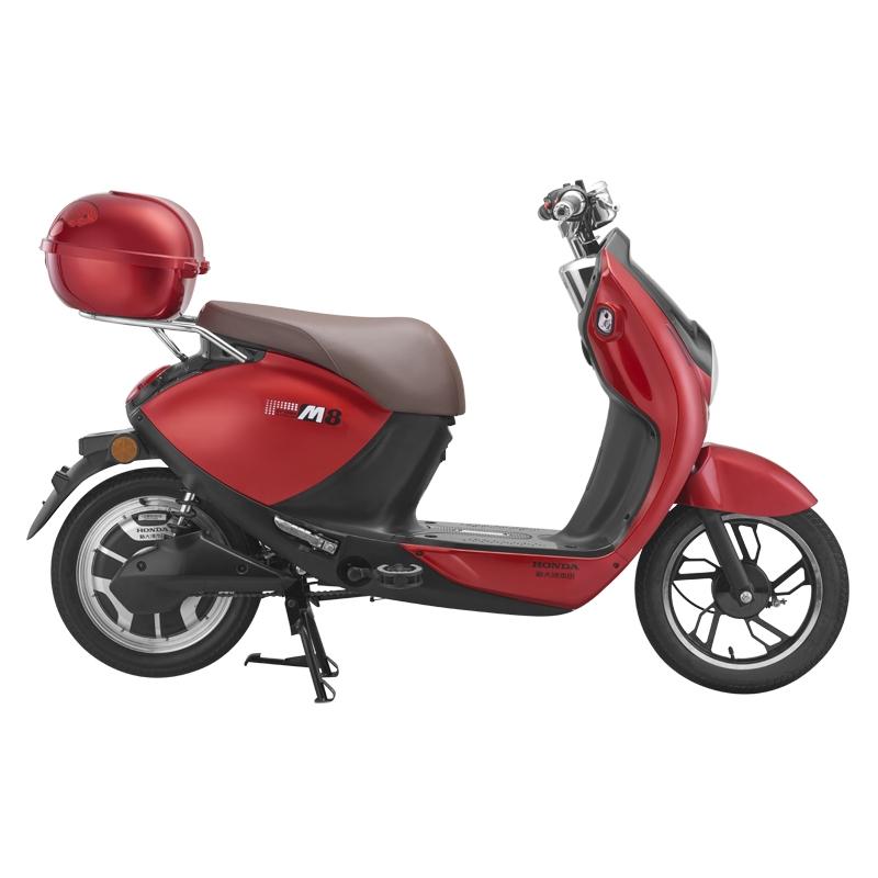 HONDA M8 SUNDIRO e-scooter - Ηλεκτρικό scooter Dalavikas bikes