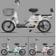 HONDA S01-S6 e-scooter - βεραμάν Ηλεκτρικό scooter