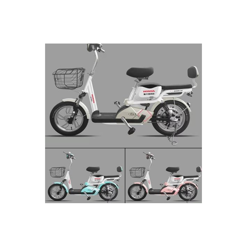 HONDA S01-S6 e-scooter - βεραμάν Ηλεκτρικό scooter Dalavikas bikes