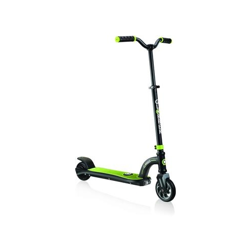 Globber One K E-Motion 10-Lime Green/Black Ηλεκτρικό Πατίνι- Scooter