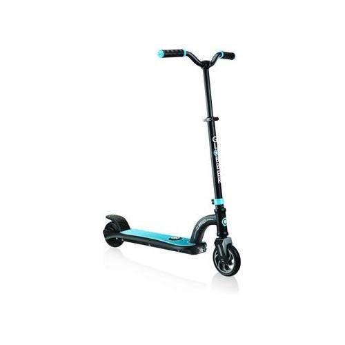 Globber One K E-Motion 10-Lime Sky Blue/Black Ηλεκτρικό Πατίνι- Scooter
