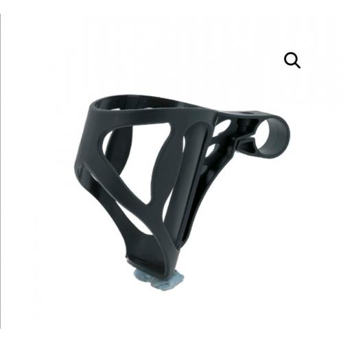 Cyclo TW μαύρη παγουροθήκη τιμονιού Δαλαβίκας bikes