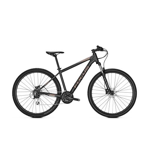 FOCUS WHISTLER 3.5 29' Black 2021 Ποδήλατο MTB Δαλαβίκας bikes