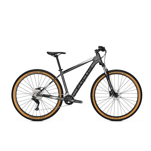 FOCUS WHISTLER 3.7 29' Grey 2021 Ποδήλατο MTB Δαλαβίκας bikes