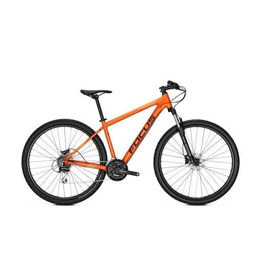 FOCUS WHISTLER 3.5 27.5' orange 2021 Ποδήλατο MTB Δαλαβίκας bikes
