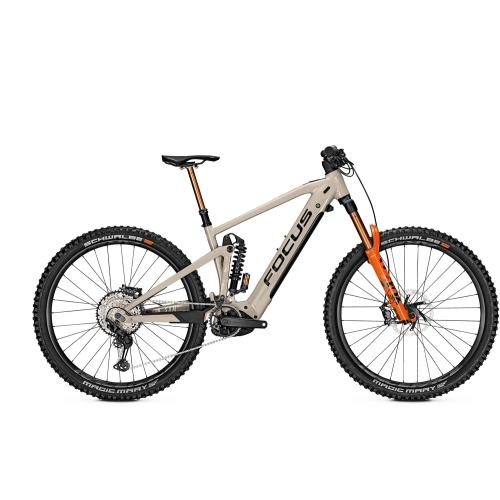 FOCUS SAM ² 6.9 e-bike / ηλεκτρικό ποδήλατο ΜΤΒ Δαλαβίκας bikes